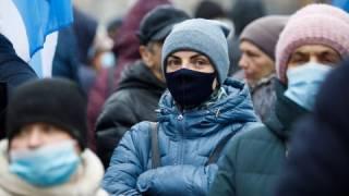 Крупные украинские города отказываются вводить локдаун