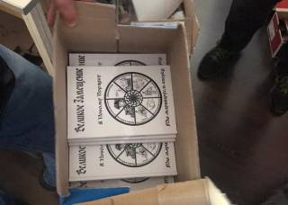 В Киеве задержана опасная банда последователей австралийского террориста Брентона Тарранта с «Гитлером» во главе