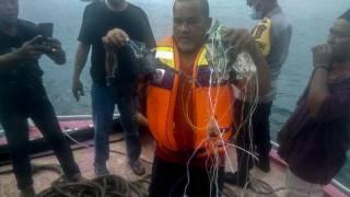 Авиакатастрофа в Индонезии подтверждена официально. Появились фото и видео с места крушения