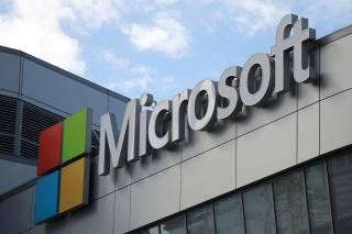 Microsoft запатентовала технологию «клонирования» человека