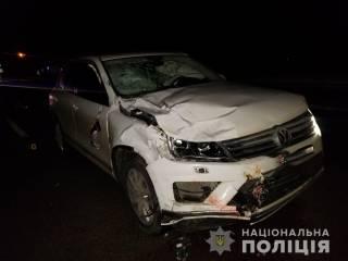Молодой парень убил двух женщин на пешеходном переходе в Ровенской области