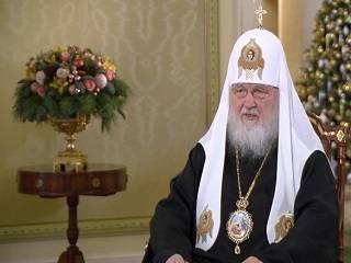 Патриарх Кирилл заявил, что превращение Софии в мечеть – наказание Божье за раскол в Украине