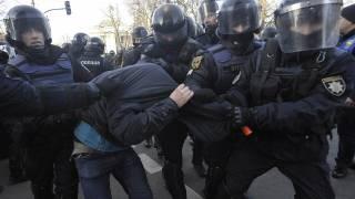 Стало известно, что нельзя считать сопротивлением полиции в Украине