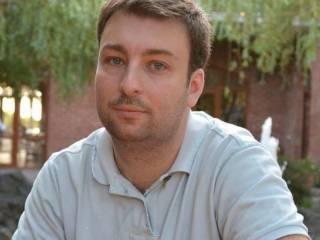 Алексей Давиденко