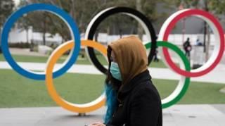 Японцы дружно не хотят принимать у себя Олимпийские игры