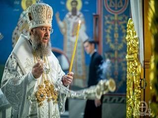 Митрополит Антоний рассказал, что поможет ориентироваться в современном инфопространстве