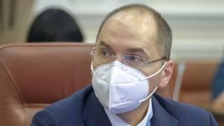 В Минздраве дали понять, что украинцам еще долго предстоит сидеть без носков