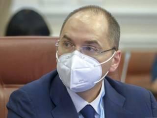 Степанов рассказал, в каком случае производитель вакцины от коронавируса вернет Украине деньги
