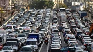 Киев стал одним из самых «пробочных» городов мира