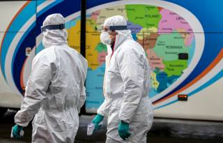 Стало известно, когда пандемию коронавируса возьмут под контроль