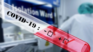 В ВОЗ дали неутешительный прогноз на второй год пандемии коронавируса