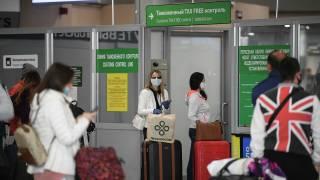 Стало известно, как британский штамм коронавируса распространялся по миру