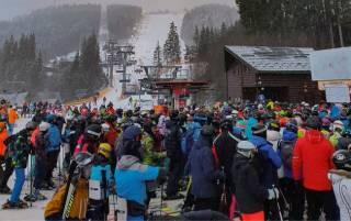 После отдыха Зеленского в Буковеле горнолыжные курорты страны проверят на предмет соблюдения карантина