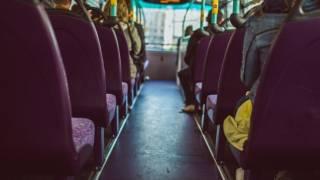 Водителям маршруток запретят «насиловать» уши пассажиров