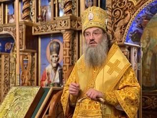 Митрополит Лука призвал правоохранителей расследовать покушение на священника УПЦ в Запорожье