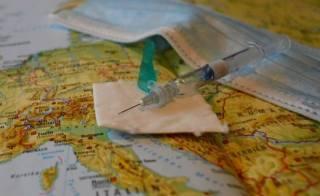 Страсти по вакцине: британские агенты в Украине и убийственная прививка Pfizer