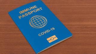 В ВОЗ высказались о необходимости введения COVID-паспортов