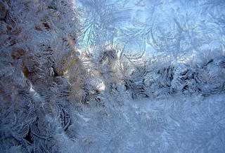 Жуткие морозы продержатся в Украине еще несколько дней