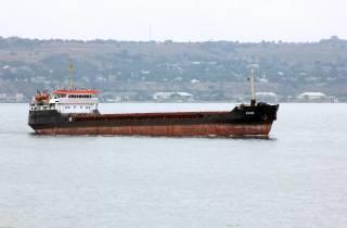 У берегов Турции за считанные минуты затонул сухогруз с украинцами на борту. Спаслись не все