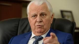 Кравчук признал «ДНР» и «ЛНР» отдельными государствами, — СМИ