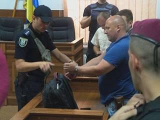 Суд полностью оправдал известного киевского живодера