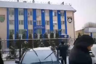 В Харькове владельцам евроблях начали выписывать крупные штрафы