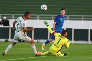 «Динамо» в ОАЭ: поражение, которое должно стать полезным