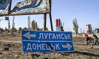 ДНР и ЛНР не доверяют представителям Зеленского в ТКГ, а вот Медведчука считают человеком, который держит свое слово, — Кушнир