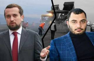 У запорожцев новый «хозяин» — от замглавы Офиса президента Кирилла Тимошенко
