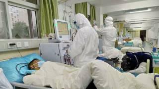 Названы препараты, которые могут спасти жизнь пациентам с тяжелой формой коронавируса
