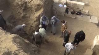 Археологи нашли в Египте кое-что любопытное