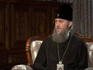Управделами УПЦ заявил, что приезд Патриарха Варфоломея в Украину негативно повлияет на общество