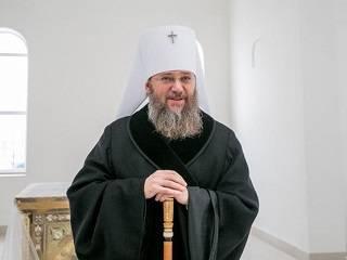 Митрополит Антоний рассказал, что поможет обрести счастье среди суеты