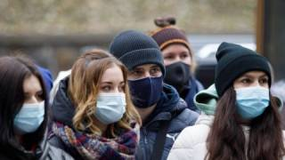 Стало известно, как украинцы относятся к локдауну и к риску заболеть коронавирусом