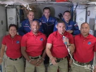 За один день российские космонавты на МКС едва не остались не только без еды, но и без воздуха
