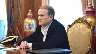 Названы имена украинцев, которых Медведчук может освободить из ОРДЛО