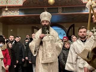 Митрополит УПЦ рассказал, почему не сработал план Порошенко по переводу общин УПЦ в ПЦУ