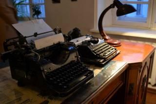 Писатели-паразиты