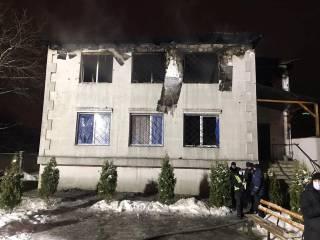 Погибшие в харьковском доме престарелых платили за проживание по 15 тыс. гривен