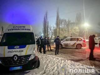 На суровой Николаевщине парень отрезал половые органы собственному отцу