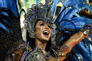 Самый известный в мире карнавал отменили из-за COVID-19