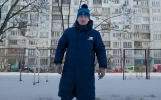 Нецензурный клип бывшего футболиста «Динамо» возмутил болельщиков