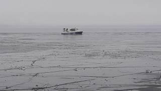 Среди рыбаков, ушедших под лед на Черкащине, не выжил никто