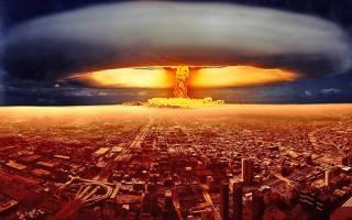 Названы неожиданные последствия ядерной войны