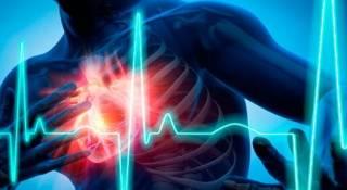 Назван тревожный признак инфаркта миокарда