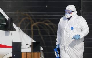 Освобождал койки: известного итальянского врача обвинили в массовых убийствах пациентов