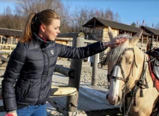 На Киевщине покажут древних животных