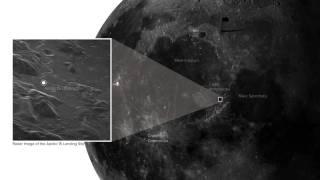 Астрономы научились делать самые подробные фотографии космических объектов прямо с Земли