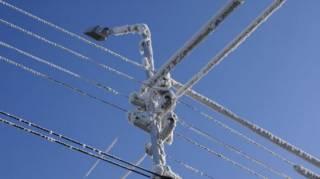 В Одесской области возникли большие проблемы с электричеством