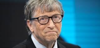 Билл Гейтс раскритиковал теории о своей причастности к пандемии коронавируса